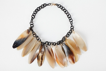 Picture of TRIBAL NECKLACE