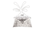 Picture of ELINA BAG SILVER