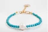 Picture of FULL MOON BRACELET TURQUOISE
