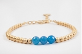 Picture of PIA BRACELET BLUE