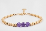 Picture of PIA BRACELET PURPLE