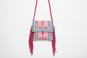 Picture of LULU BAG PINK - I