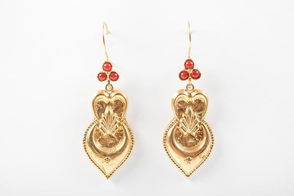 Picture of ANFORA EARRING