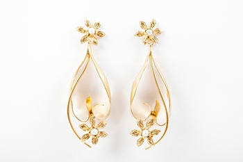 Picture of CHEVALIER EARRING