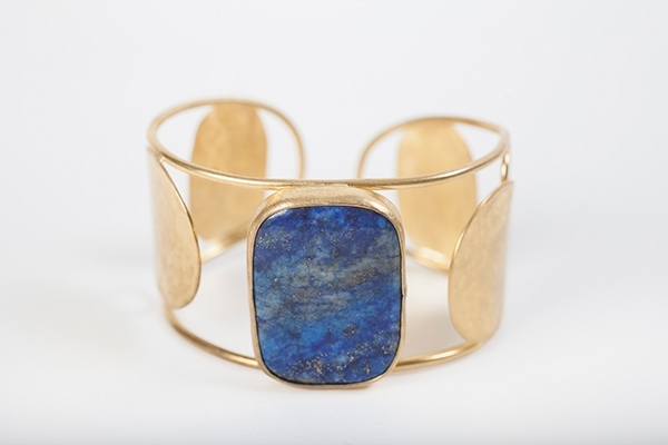 Picture of GAUGUIN BRACELET BLUE