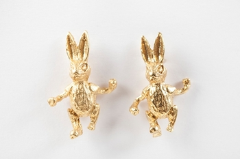 Picture of RABBIT EARRING