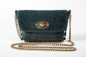 Picture of MINI STUD BAG GREEN