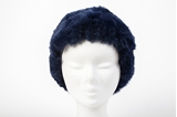 Picture of RABBIT HEAD BAND NAVY BLUE