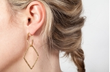 Picture of ROMBO EARRING