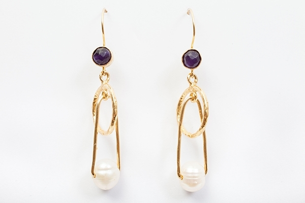 Picture of PENDULO EARRING