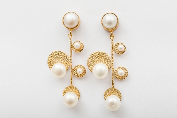 Picture of BUBBLE EARRING