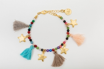 Picture of ESTRELLA BRACELET MULTICOLOR