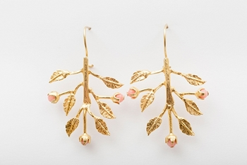 Picture of FRESNO EARRINGS