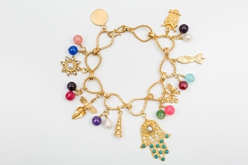 Picture of LUCKY CHARM BRACELET