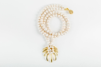 Picture of TROPICAL PENDANT PEARL