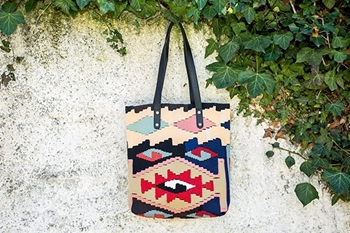 Picture of KILIM SHOPPING BAG 2
