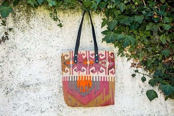 Picture of KILIM SHOPPING BAG 3