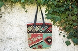 Picture of KILIM SHOPPING BAG 4