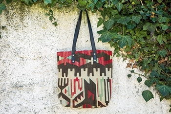 Picture of KILIM SHOPPING BAG 6