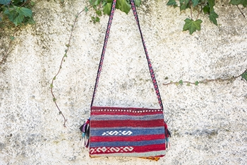 Picture of KILIM BAG 1