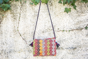 Picture of KILIM BAG 2