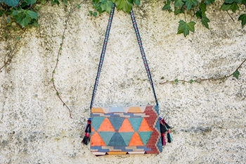 Picture of KILIM BAG 4