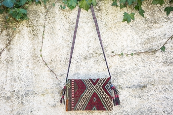 Picture of KILIM BAG 5