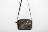 Picture of BLACK&GOLD BOX BAG