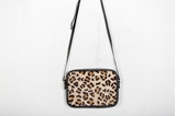 Picture of LEOPARD BOX BAG