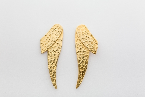 Picture of PARROT EARRING