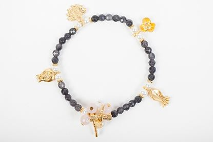 Picture of CHARLOT BRACELET GREY