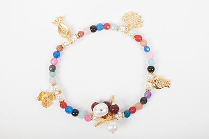 Picture of CHARLOT BRACELET MULTICOLOR