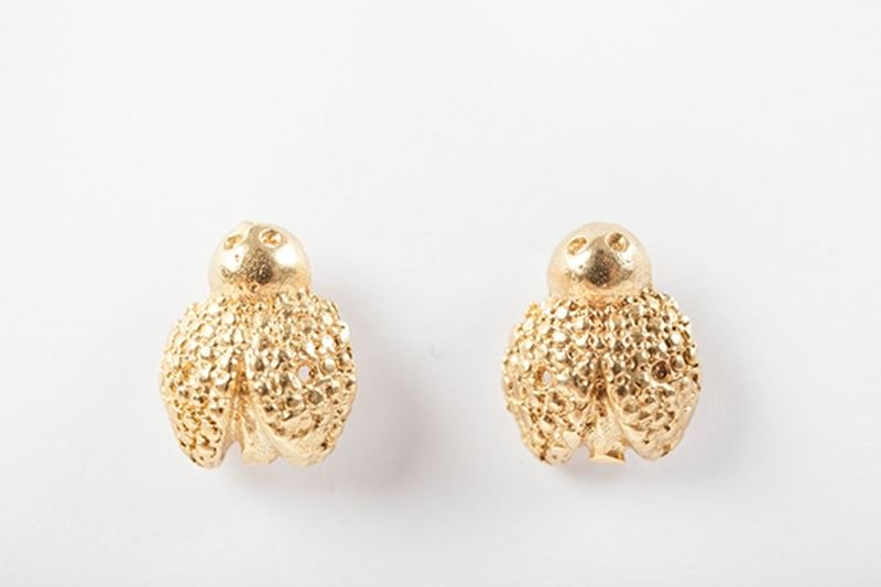 Picture of LADYBIRD EARRING