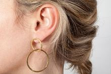 Picture of BOTERO EARRING