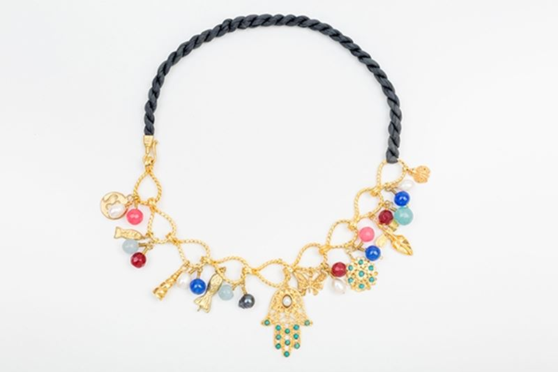 Picture of LUCKY CHARM NECKLACE