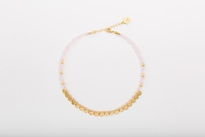Picture of MALI NECKLACE PINK