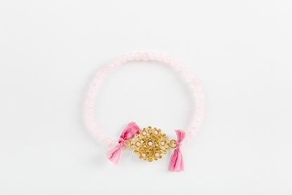 Picture of BLOSSOM BRACELET - PINK