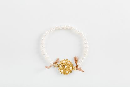 Picture of BLOSSOM BRACELET - MARMOL