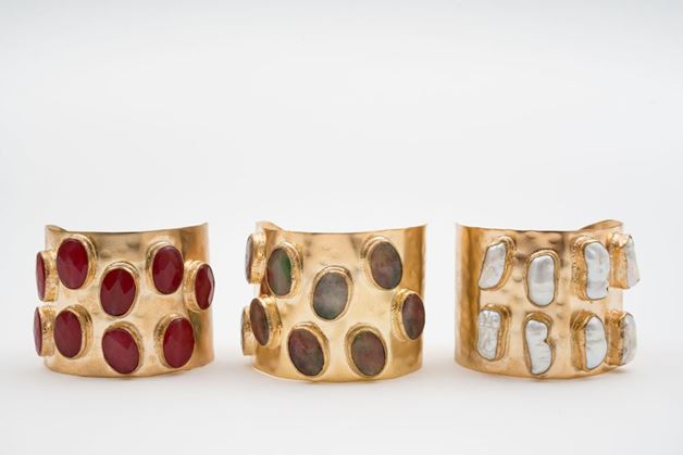 Picture for category CUFF BRACELET