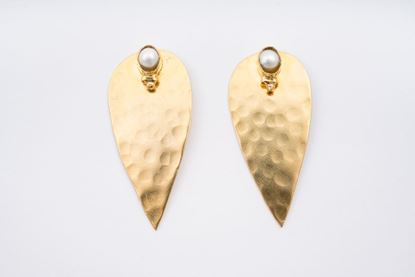 Picture of ARROW EARRING