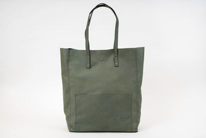 Foto de SHOPPING BAG - GREEN