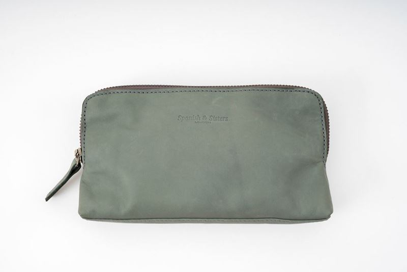 Picture of PURSE - GREEN