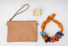 Foto de GYPSY NECKLACE ORANGE