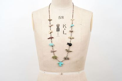 Picture of NAVAJO NECKLACE 2