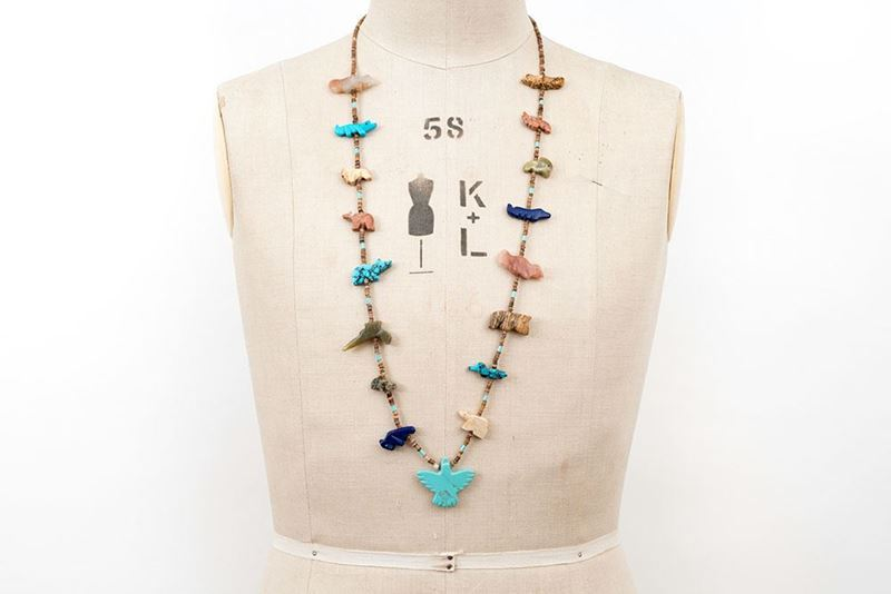 Picture of NAVAJO NECKLACE 5