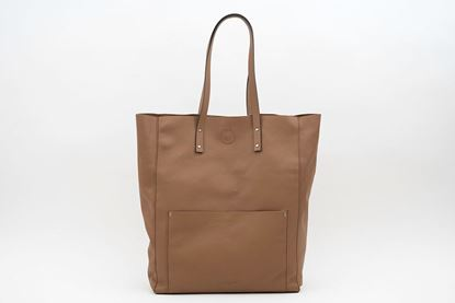Foto de SHOPPING BAG - TOBACCO