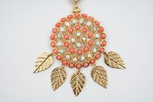 Picture of WESTERN PENDANT - CORAL