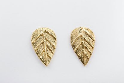 Foto de FEATHER EARRING