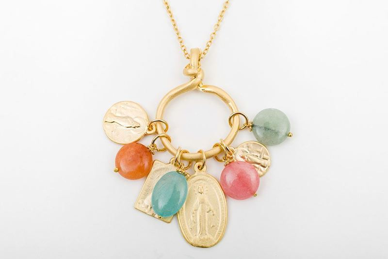 Picture of ALL SAINTS PENDANT