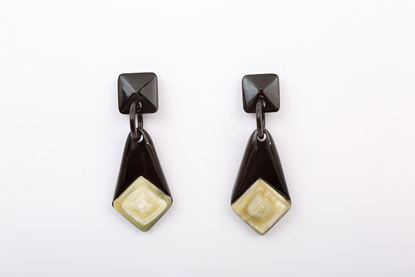 Picture of TULUM HORN EARRING